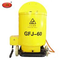 Cheap China High Quality Manufacturer Concrete And Asphalt Road Crack Sealing Machine wholesale