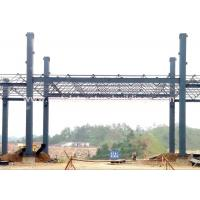 Cheap Fashion Design Small Agricultural Steel Building Wind Proof CE Certified For Western European wholesale