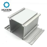 Buy cheap Mullion open style window aluminum profile wholesale in china from wholesalers