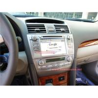 Cheap Car pc computer system with dvd player/GPS Navigation/Bluetooth wholesale