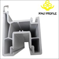 Buy cheap Excellent Heat Preservation 88 Sash plastic pvc profile from wholesalers