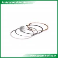 Cheap Original/Aftermarket  High quality Dongfeng Cummins NT855 diesel engine parts Piston Ring 3803471 wholesale