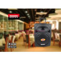 Cheap DJ Battery Powered Portable Sound System 10 Inch Pa Speakers Indoor wholesale