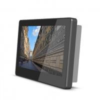 China SIBO 7 Inch POE Android Wall Mounted Touch Tablet With IPS Screen For Advertising Display on sale