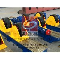 Cheap Heavy Duty Rotator Pipe Welding Turntable for Piping Industry wholesale
