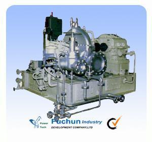 Cheap Back pressure industrial steam turbines wholesale