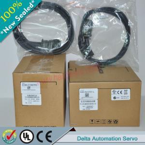 Cheap Delta Servo Motion ECMA-F Series ECMA-F11875S3 / ECMAF11875S3 wholesale