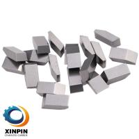 Quality Scientific resonable design of tungsten carbide grades for saw tips to match for sale