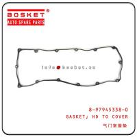 Cheap 8-97945338-0 8979453380 Head To Cover Gasket For Isuzu 4JJ1 wholesale