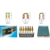 Buy cheap multipole conductor bar conductor rail system from wholesalers