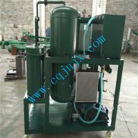 Cheap Hydraulic Oil Decolorization Regeneration Equipment wholesale
