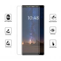 Cheap Easy Installation Smartphone Glass Screen Protector Anti Oil For Samsung Note 8 wholesale