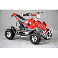 Cheap CE Approved 500w electric quad bike wholesale