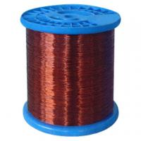 Cheap Class130C / 180C Enameled Aluminium Round Wire for generator, inductive coil wholesale
