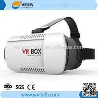 Cheap VR Virtual Reality Glasses XNXX Movie/Open Sex Video Pictures Porn 3D Glasses wholesale