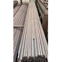 Cheap JIS SUS420J1 Stainless Steel Round Bar Hot Rolled Annealed Black wholesale