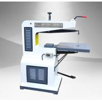 Cheap MJ NEW precision wood work scroll saw machine with factory price wholesale