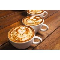 Cheap Emulsified Dairy Free Foaming Creamer White / Yellow Powder For Cappuccino wholesale