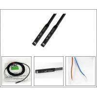 Cheap 12V 2 Wires Reed Magnetic Switch Sensor Used In industrial Automation wholesale
