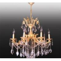 Cheap European Style Crystal Candel Light ZY-20001 wholesale