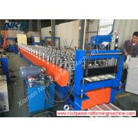 Cheap Roof panel roll forming machine for trapezoid panel/ IBR profile/ roofing profile, 0.15mm thickness wholesale