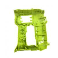 China PP ABS PC PE Durable Custom Plastic Injection Molding Customized Size High Tolerance on sale