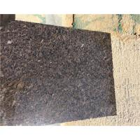 Cheap Imperial Granite Stone Tiles , Black Granite Bathroom Floor Tiles wholesale