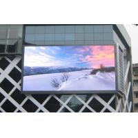 Cheap Digital Advertising Video Media Led Billboard Display Panel Screens wholesale