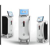Cheap Germany Diode Medical CE All Skin Types Fast Hair Removal 808nm diode laser wholesale