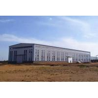 Cheap Prefabricated Structural Steel Warehouse Modern Quick Build New Designed wholesale
