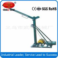 Cheap 1T electric small crane for construction wholesale
