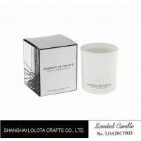 Great Smelling Holiday Scented Candles , Multi Colored Handmade Soy Wax Candles