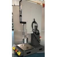 Cheap Integrated Ultrasonic Plastic Welding Machine 20kHz For Automotive Industry wholesale