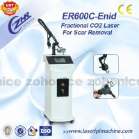 Cheap Hospital Medical Fractional Co2 Laser Machine For Improving New Skin & Pore Bulky wholesale