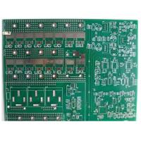 China Single layer Electronic Circuits PCB, PCB Printed Circuits Board With Immersion Tin on sale