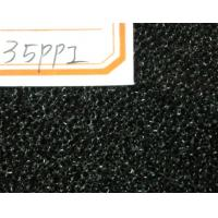 Cheap Reticulated Open Cell Black Packaging Foam with Polyester Polyurethaner Material for sale