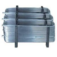 Cheap High pressure resistance Evaporator Tube, condenser coils & tubing, seamless steel pipe for beer cooler wholesale