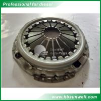 Cheap Brand new heavy truck parts Twin Clutch Disc Clutch Pressure Plate 1108916100005 for Foton Truck wholesale