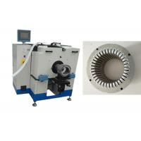 Automatic Slot Insulation Paper Inserting Machine for Induction Motor Stator SMT - CW200