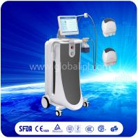 Cheap Non Invasive Vertical Liposonix HIFU Machine For Body Slimming / Weight Loss wholesale