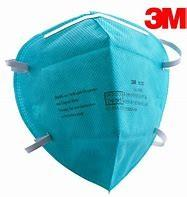 Cheap Non Woven Five Layers Customized N95 Respirator Mask With Adjustable Nose Bar wholesale