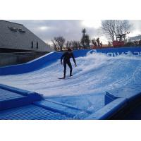 Kids / Adults Flowrider Wave Machine Skateboarding Surfing Summer Entertainment