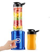 Cheap Electric Small Juice Blender Mixer , Small Fruit Juicer Machine For Home Application wholesale