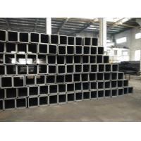 Cheap A500 rectangular square steel tube RHS SHS geothermal electric power generation wholesale