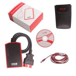 Cheap UCANDAS Wireless Automotive Diagnosis System wholesale