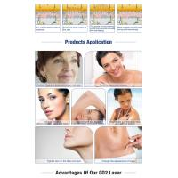 Fractional co2 laser scar removal/Co2 fractional laser /fractional Co2 laser