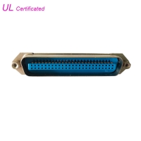Cheap Centronic Male PCB 24 Pin Connector , Vertical Straight Angle Champ Connector 50P 36P 14P wholesale