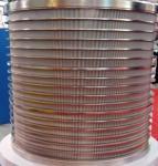 Sieve Drum for paper making machine