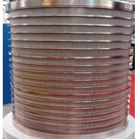 China Sieve Drum for paper making machine on sale