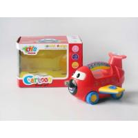 China Battery Operated Toy Cartoon Airplane (10109346) on sale